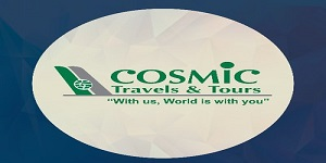cosmic tours and travels