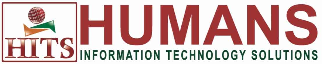 Humans Information Technology Solutions Logo